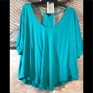🐬 Express Knit top